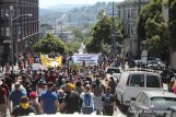 San Francisco Mobilizes Against White Supremacy